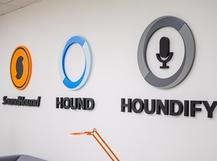 Working at SoundHound, Inc.