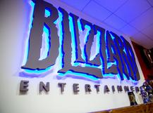 Working at Blizzard Entertainment