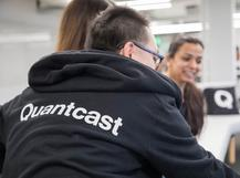 Working at Quantcast