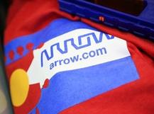 Working at Arrow Electronics