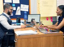 Success Academy Charter Schools culture