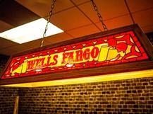 Working at Wells Fargo