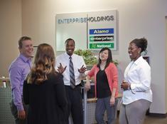 Enterprise Holdings company profile