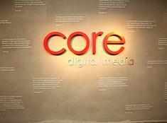 Core Digital Media culture
