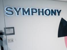 Working at Symphony