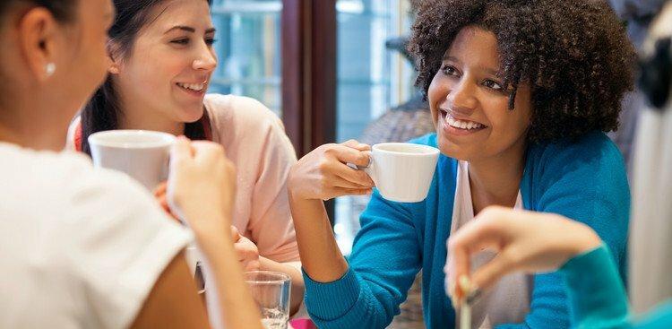 coffee meeting
