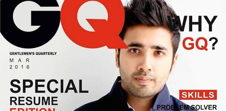 Sumukh Mehta's CV