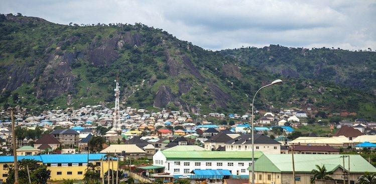 photo of Abuja, Nigeria
