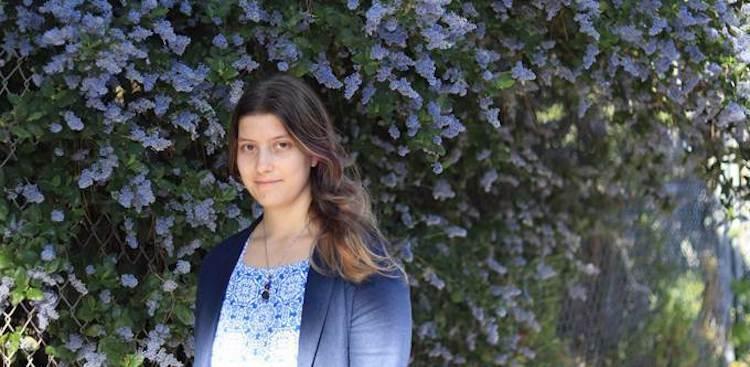 Annika Peterson, Software Engineering Manager at Cisco Meraki,