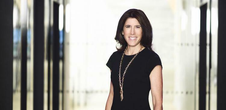 Lisa Utzschneider, CEO of Integral Ad Science