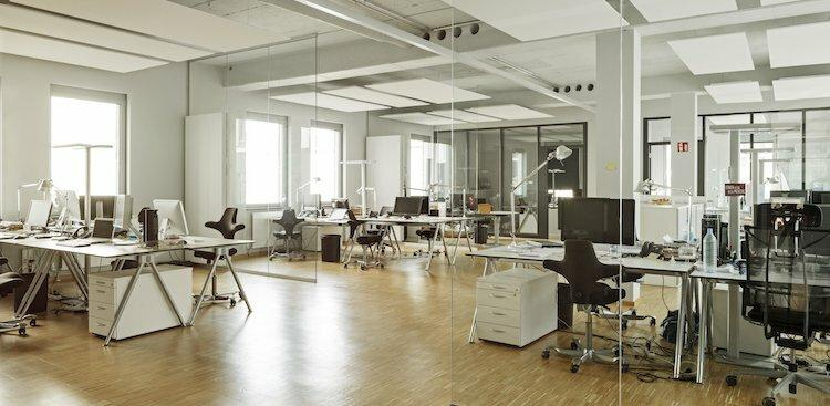This Is Why Open Offices Replaced Cubicles The Muse