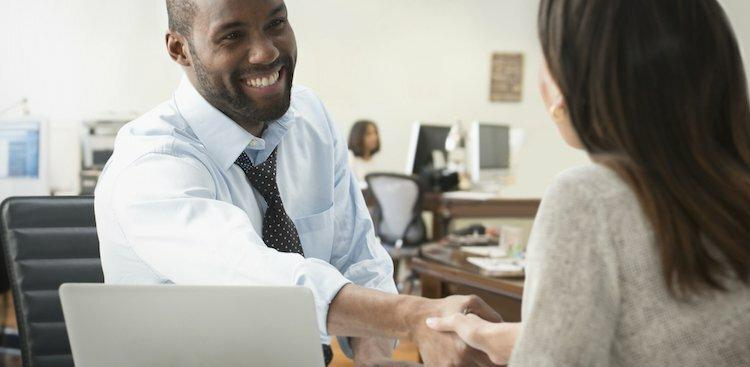 8 Common Internship Interview Questions (and How to Answer… | The Muse
