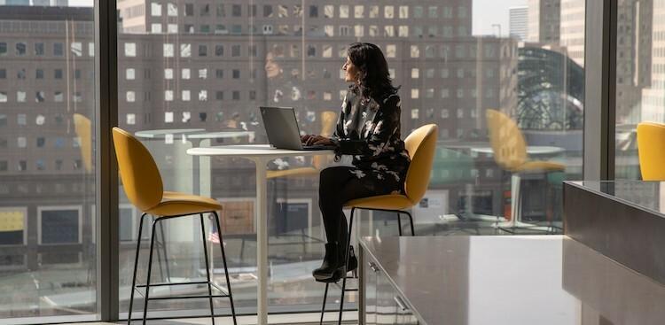 Bhavana Smith, Chief Client Officer at MediaCom