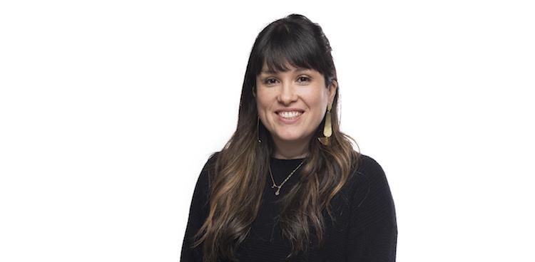 Margarita Rojas, Head of EMEA Marketing at Asana