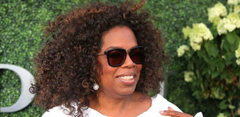 Photo of Oprah