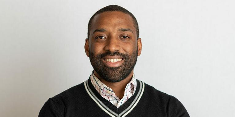 Alan Johnson, Engineering Manager at Better.com