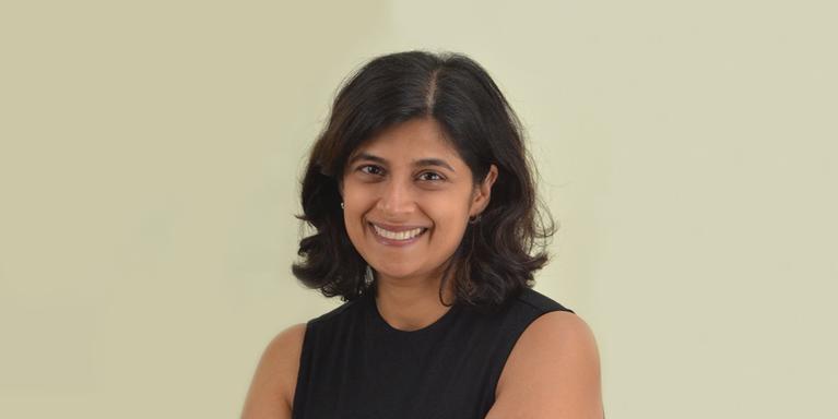 Amruta Karmarkar, a director of engineering at Better.com