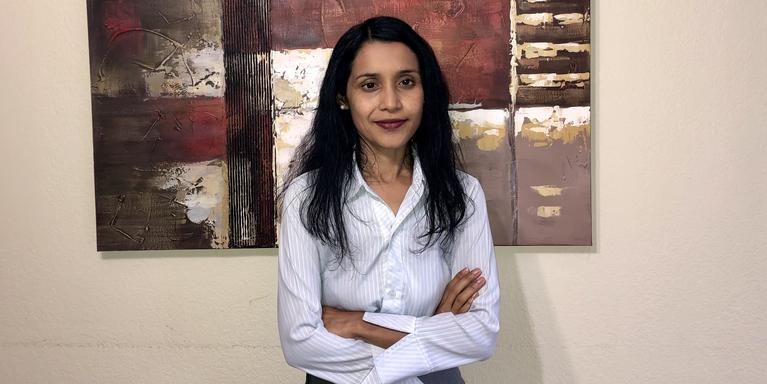 Prachi Sahoo, Director of Product Management at BlackLine