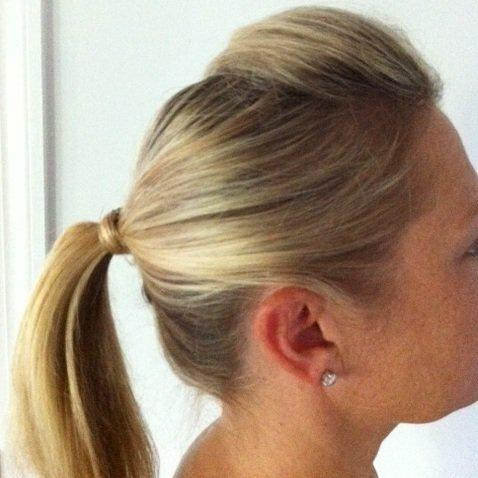 Marvelous The Easiest Work Hairstyleever The Muse Natural Hairstyles Runnerswayorg