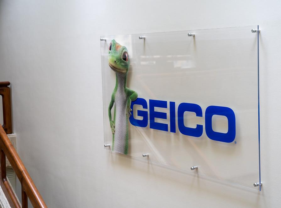 GEICO company profile