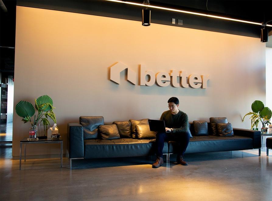 Better company profile