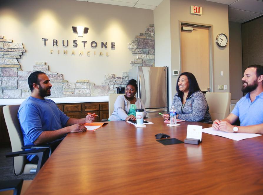 TruStone Financial company profile