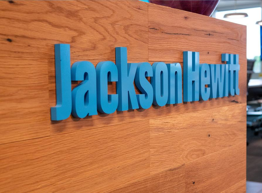 Jackson Hewitt company profile
