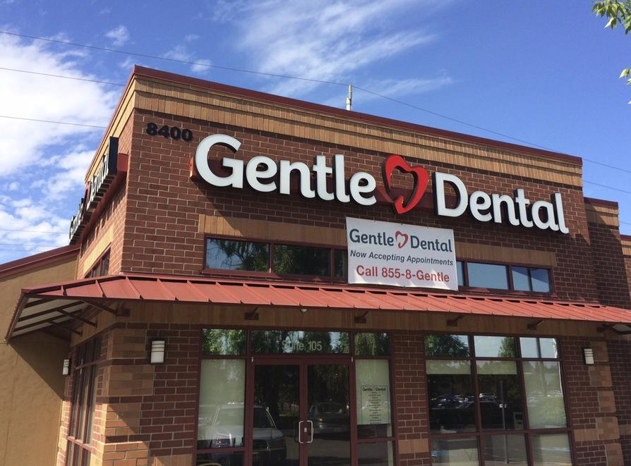 Gentle Dental company profile