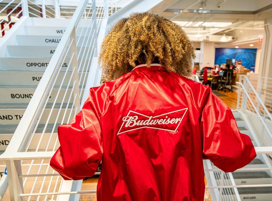 Anheuser-Busch company profile