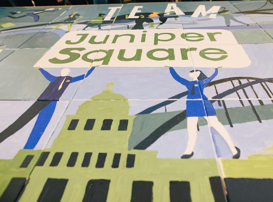 Juniper Square company profile