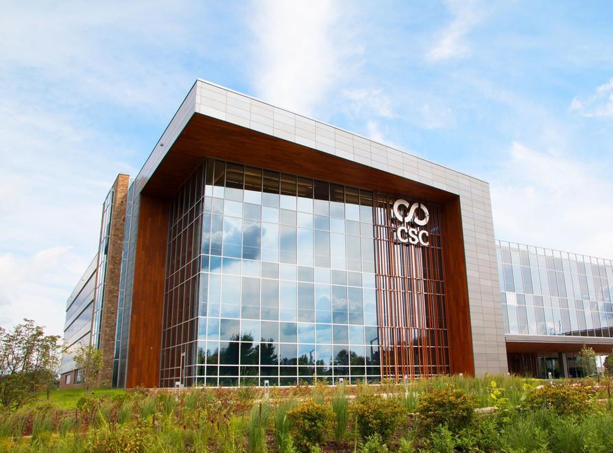CSC company profile