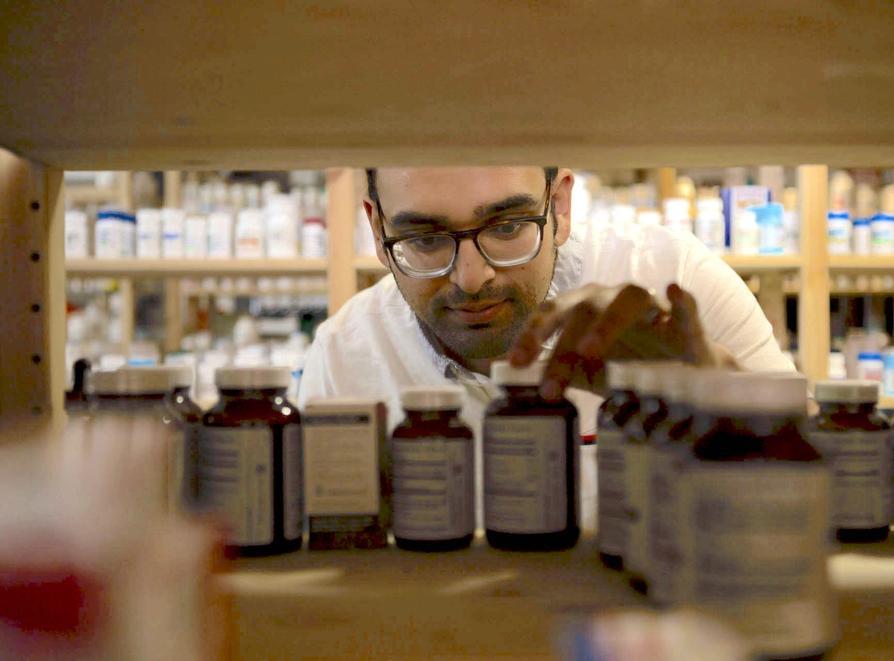 Alto Pharmacy company profile