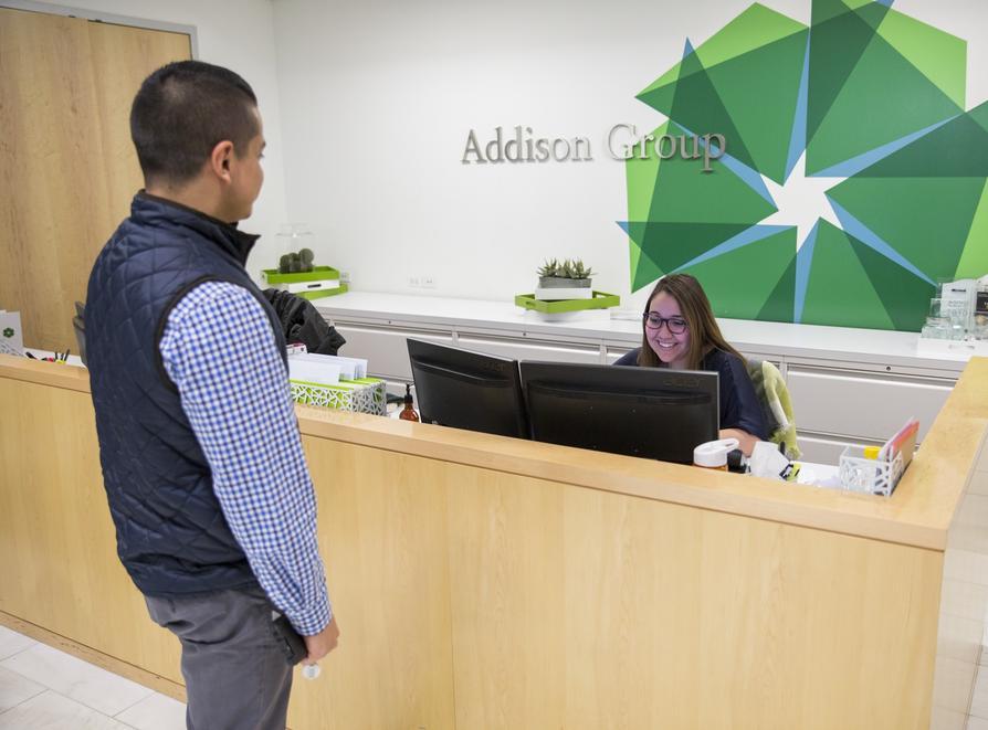 Addison Group company profile