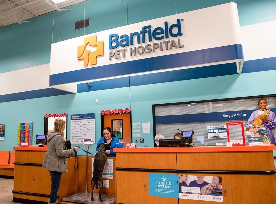 Banfield Pet Hospital company profile