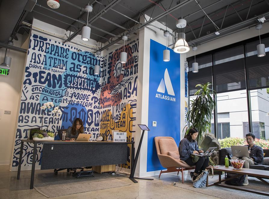 Atlassian company profile