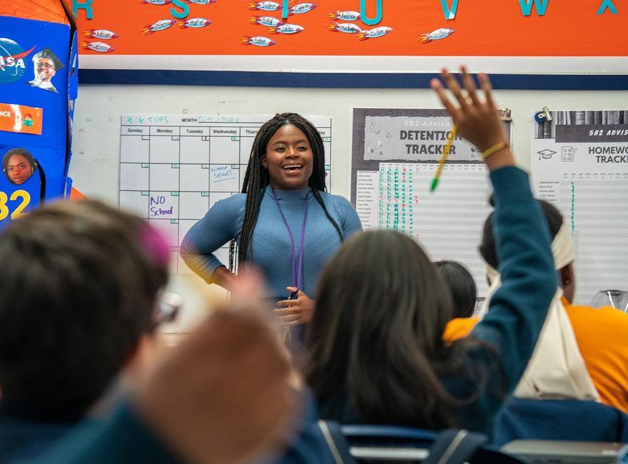 Success Academy Charter Schools company profile