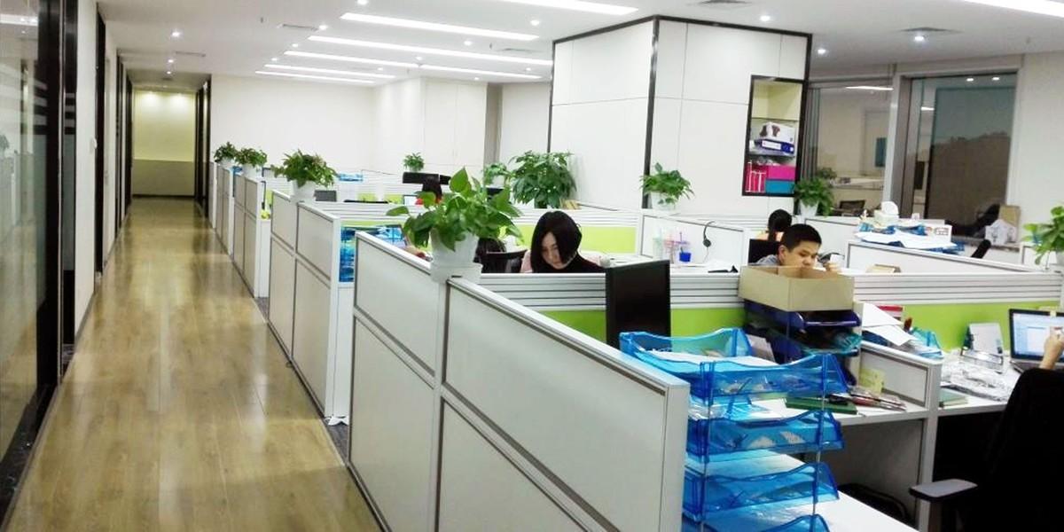 Wilton Brands in Shenzhen, China