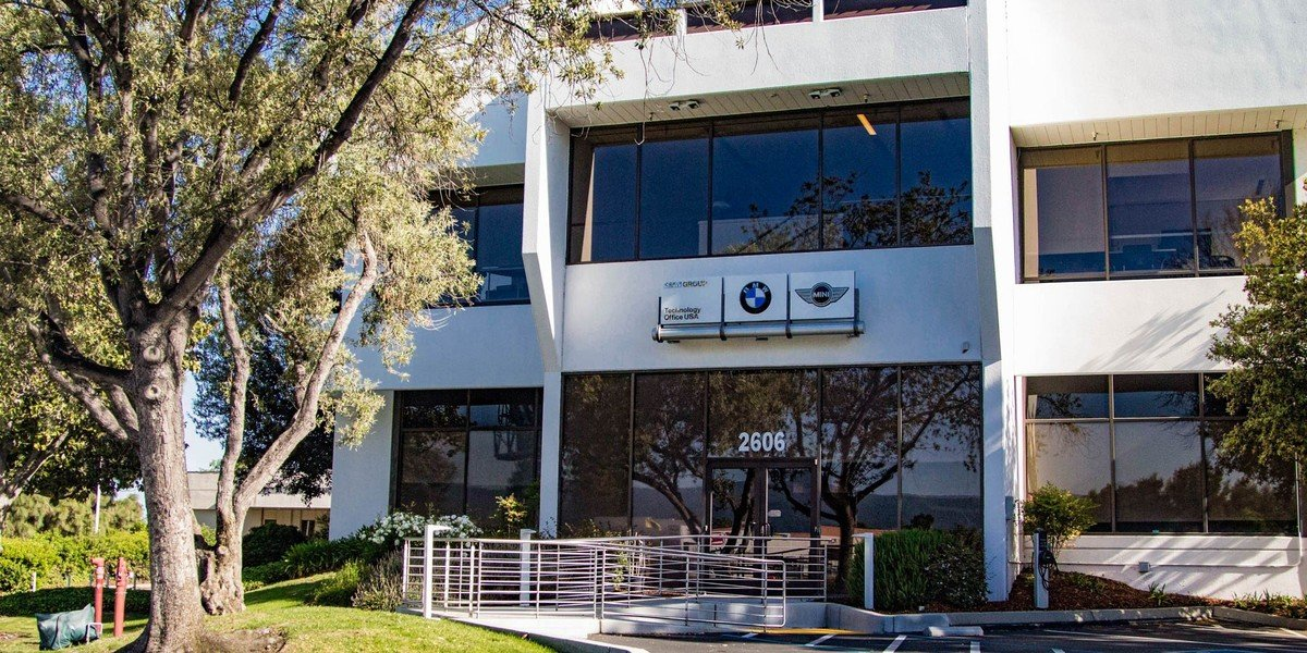 Bmw Mountain View >> Bmw Of North America Llc In Mountain View Ca