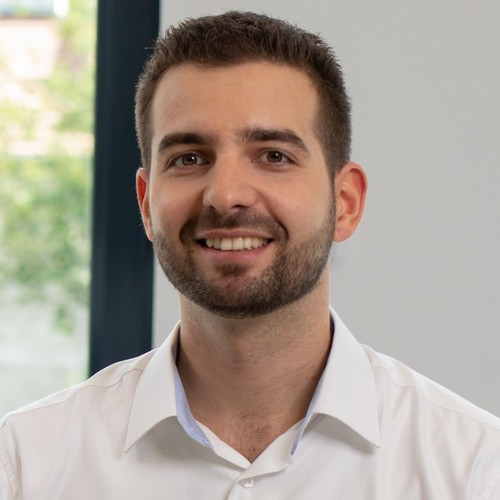 EMEA Retail RFP Director—Budapest job at BlackRock