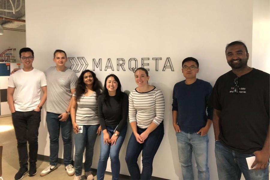 Marqeta Jobs and Company Culture