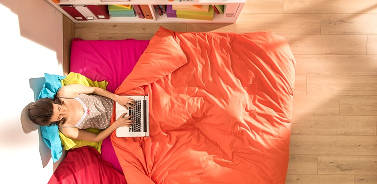 Introducing: A Daily Routine So Good it Works for Early Birds and Night Owls
