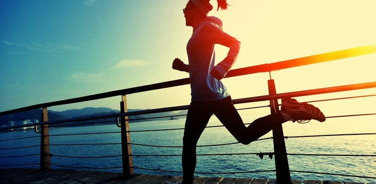This Science Behind Staying Motivated Will Change the Way You Reach Your Goals