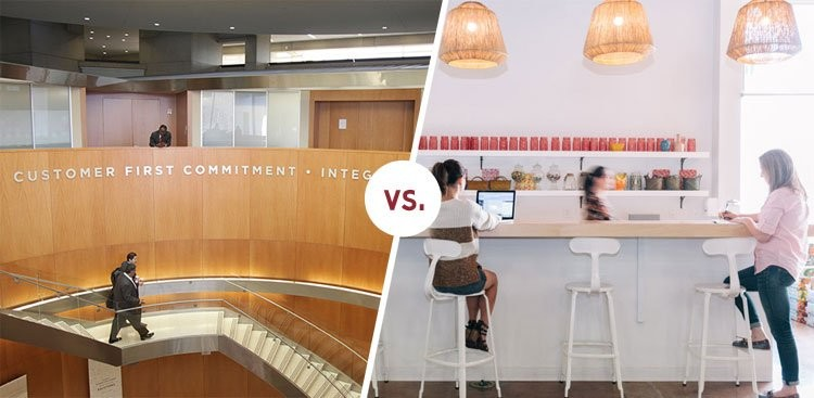 Startup or Corporate: Which is Better for Your Career?