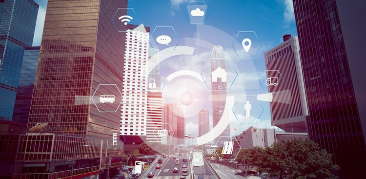 How Intel's Technology is Helping Cities Solve Their Toughest Problems, From Traffic Jams to COVID Outbreaks