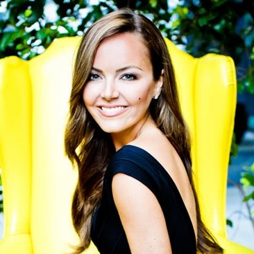 Career Guidance - Nicole Lapin: Stop Smiling and Nodding