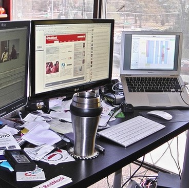 Career Guidance - Cut the Clutter: Why Being a Hoarder Can Hurt You at Work