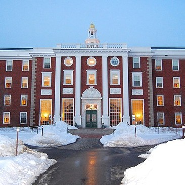 Essay Tips For Getting Into Harvard Business School