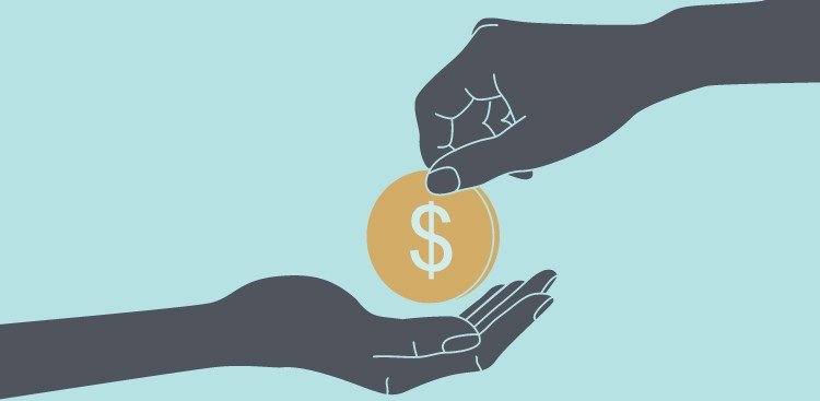 Career Guidance - 3 Times When You Should Turn Down a Donation (Really)