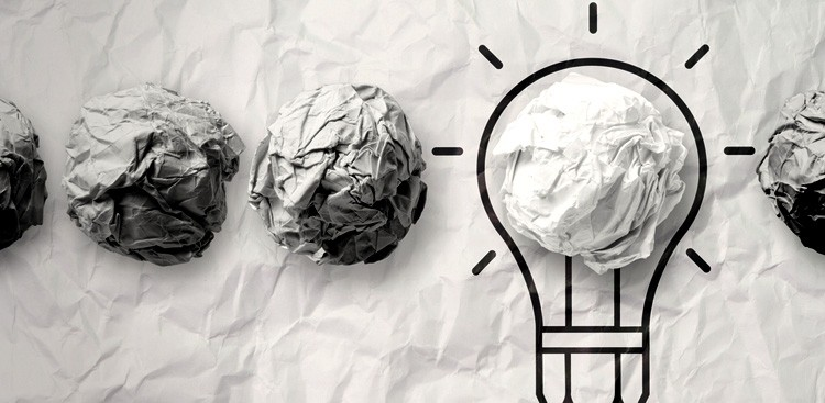 Career Guidance - The Big Mistake That's Holding Your Brainstorming Back
