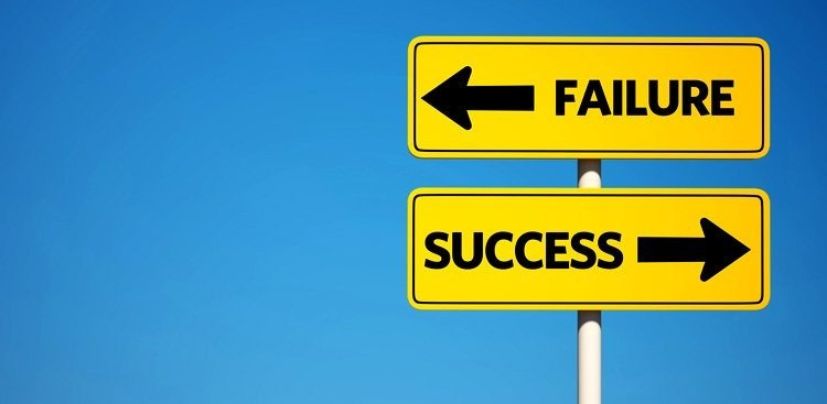 Career Guidance - How to Turn Every Failure Into a Success